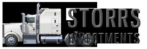 Storrs Truck Insurance Logo